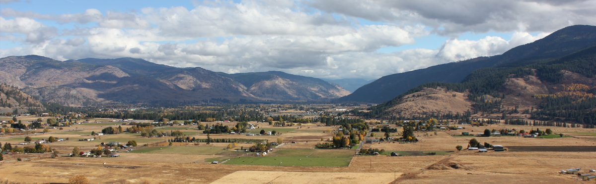 Kettle Valley Express